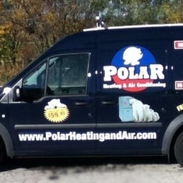 Polar Heating And Air Conditioning 24 Reviews Heating