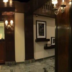 Hampton Inn Fairfield Nj Restaurant