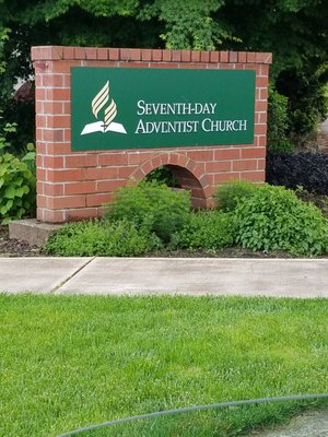 Image result for photo dallas oregon seventh day adventist church