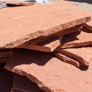 Decorative Rock Photo Of Rowland Stone Saint George Ut United States Flagstone Sandstone