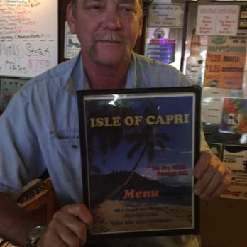 Isle of Capri - Pubs - 541 Scombee Rd, Lakeland, FL - Phone Number ...