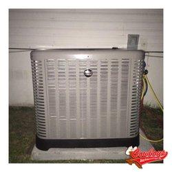 Cowboys Air Conditioning Amp Heating 11 Photos Amp 24