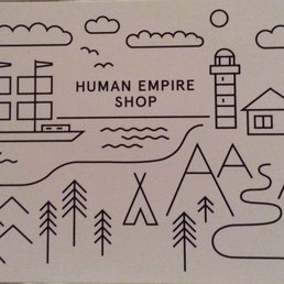 human empire shop 12 schulterblatt 132 eimsb ttel hamburg yelp. Black Bedroom Furniture Sets. Home Design Ideas
