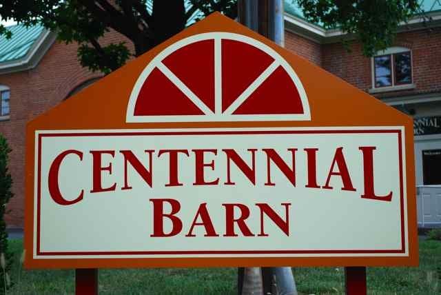 Photos For The Centennial Barn Yelp