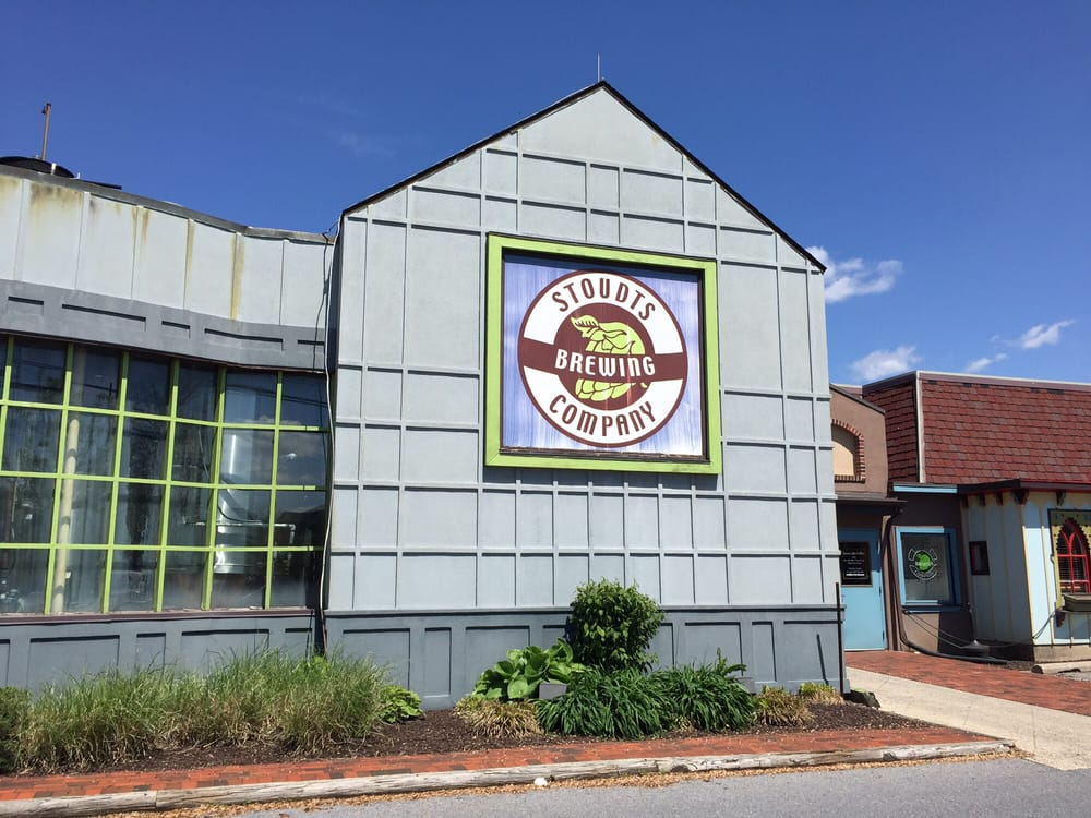 Stoudt's Brewing Company: 2800 N Reading Rd, Adamstown, PA