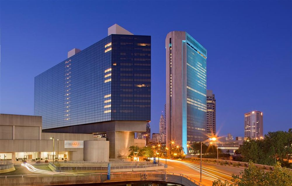 Hotels Near Columbus Convention Center Columbus Oh
