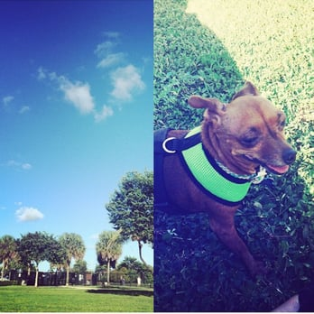 Pompano Beach Dog Parks