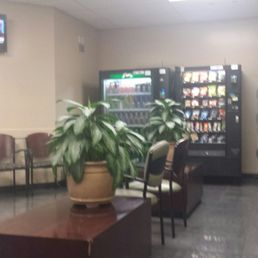 Beautiful Photo Of Bill Wright Toyota   Bakersfield, CA, United States. Waiting Room  At