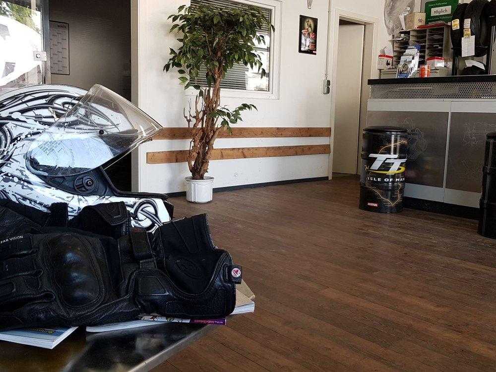 Motorradservice Speth - Motorradwerkstatt - Mainstr. 5, Kriftel ...