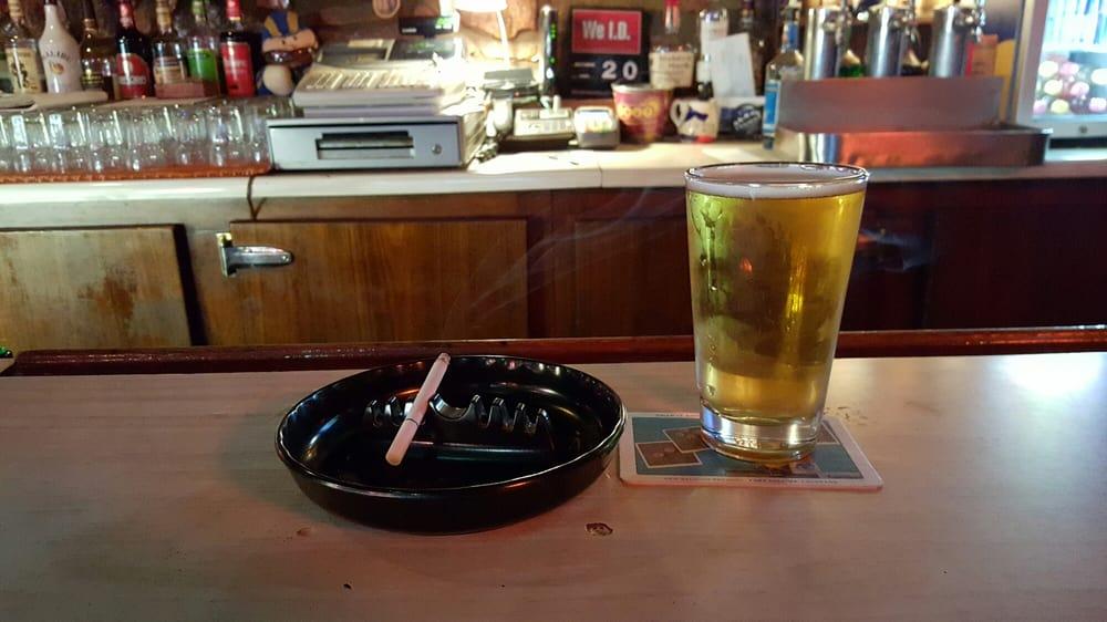 Alamo Bar & Cafe: 226 N Main St, Gunnison, CO