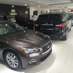 dealer infinity image dealership infiniti near me closest hours directions