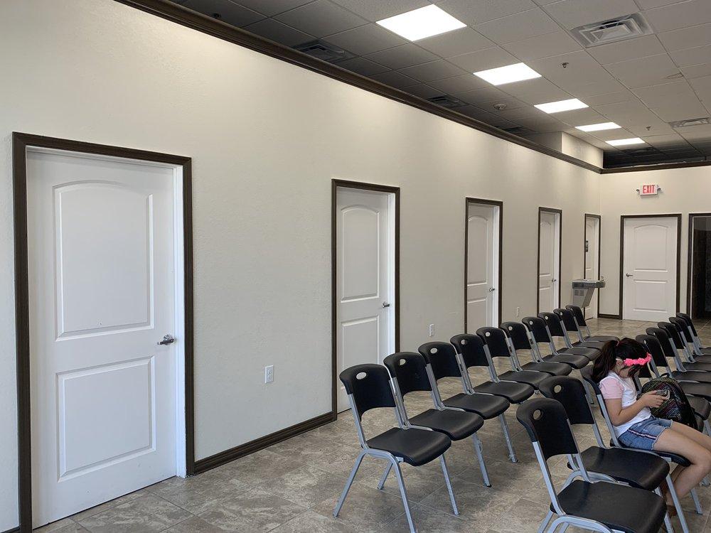 Heena Salon: 375 Farm To Market 548, Forney, TX