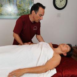 masseur argentina Tricky