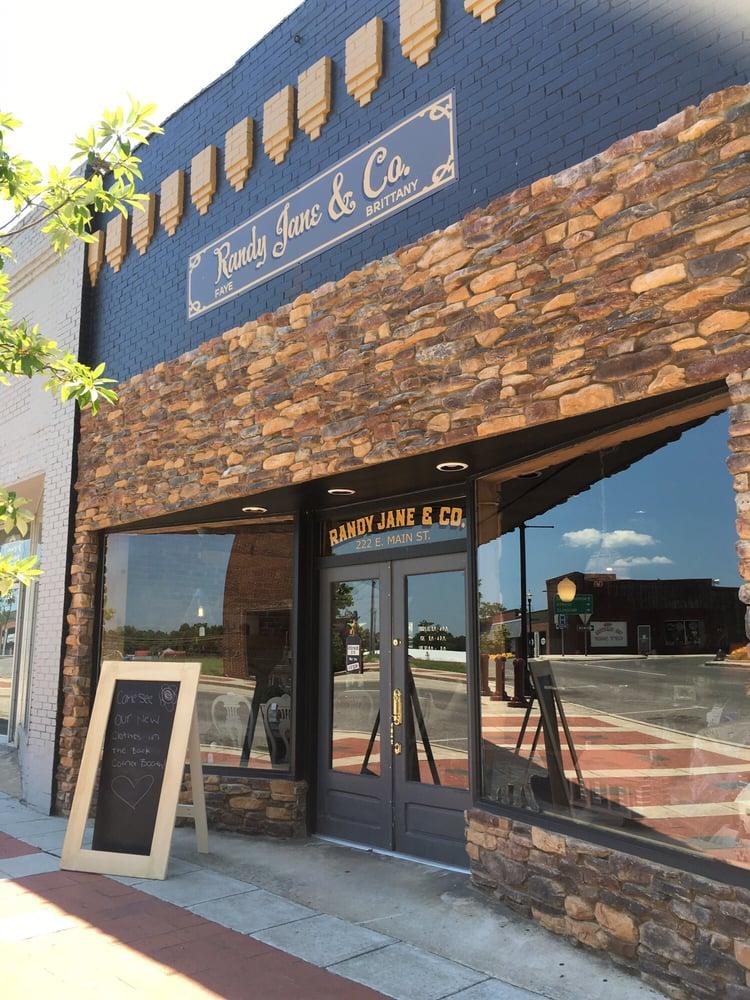 Randy Jane & Company: 222 E Main St, McMinnville, TN