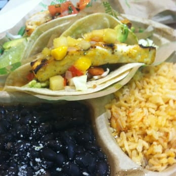 Baja fresh mexican grill closed 13 photos 17 reviews for Plenty of fish phoenix