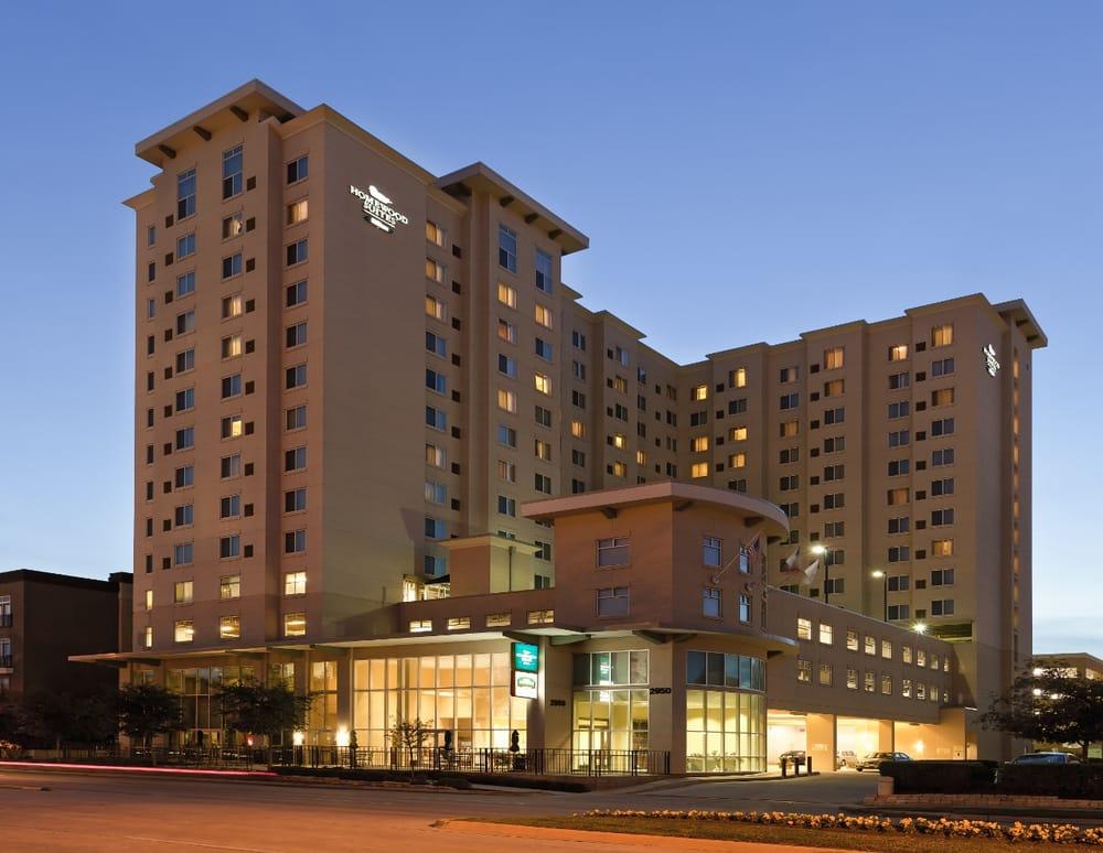 Hilton Hotel Galleria Houston Tx