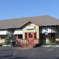 Photo Of Polly S Pies Restaurant Yorba Linda Ca United States