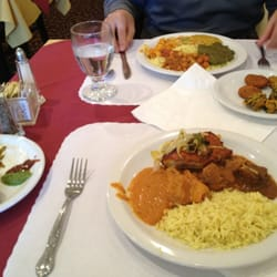 Photo Of Darbar Indian Cuisine Palo Alto Ca United States Lunch Buffet