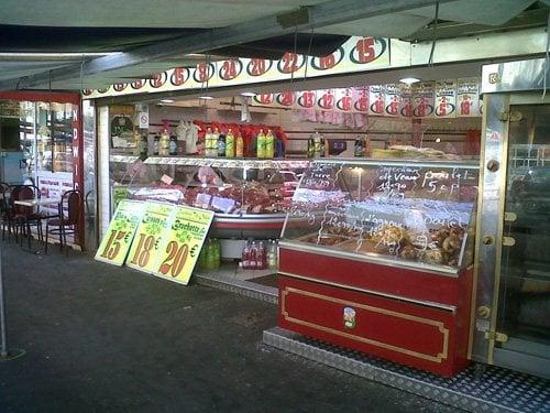 Boucherie tizi ouzou meat shops 31 blvd ornano 18 me for S cuisine tizi ouzou