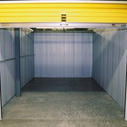 Photo of Safeguard Self Storage - Miami FL United States. Air conditioned storage & Safeguard Self Storage - 17 Photos - Self Storage - 11455 NW 7th Ave ...