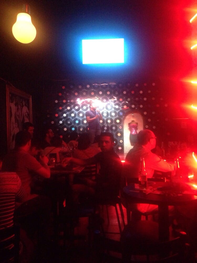 guadalajara strip club