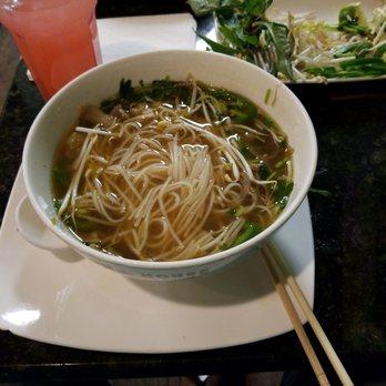 Vietnamese Restaurant Baytown Tx