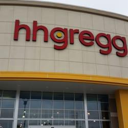 Hh Gregg Closed Appliances 36 Park Woodruff Rd Greenville Sc