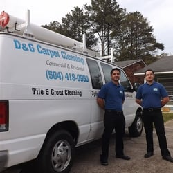 Photo Of D G Carpet Cleaning New Orleans La United States