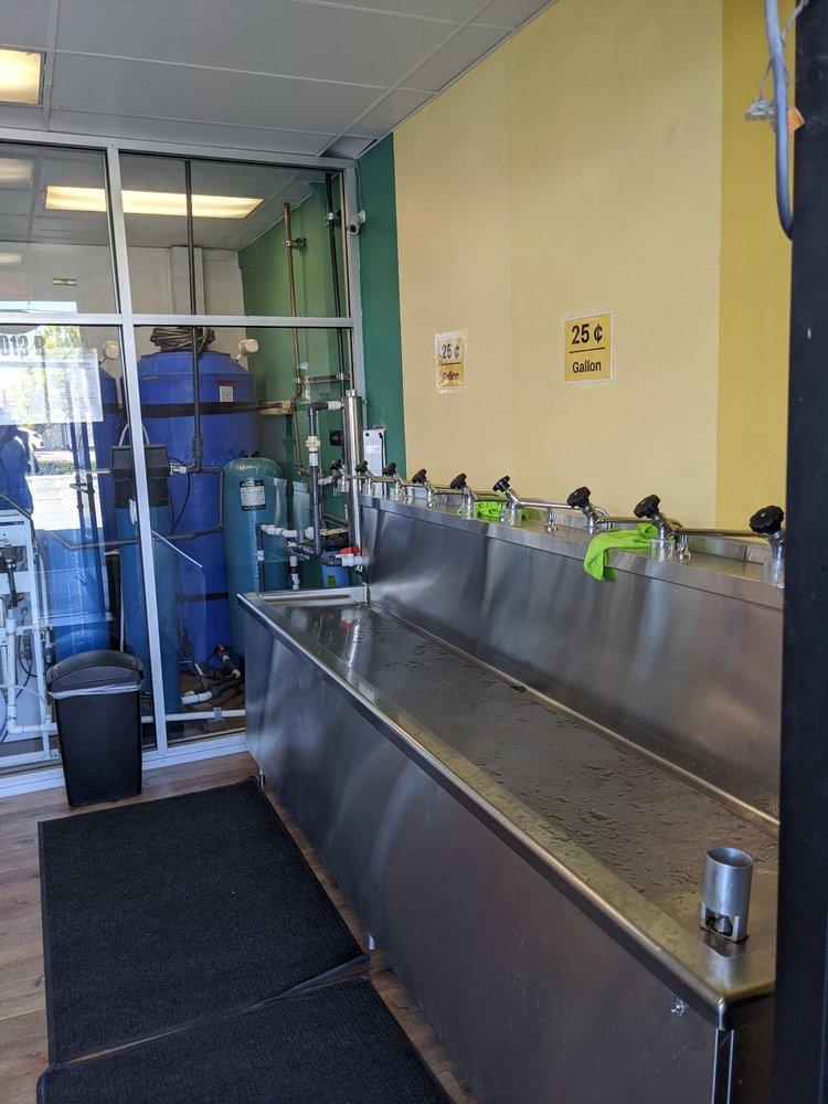 Pn Water Store: 18381 Pioneer Blvd, Artesia, CA