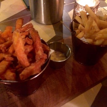 Photo Of Sweet Afton Bar U0026 Kitchen   Belfast, United Kingdom. Delicious  Potato And