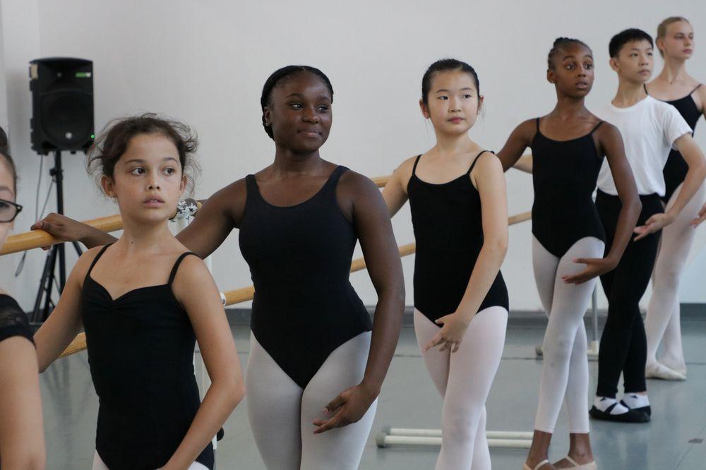 Brooklyn Ballet: 160 Schermerhorn St, Brooklyn, NY