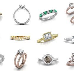 Ping Jewelry Fashion Accessories Photo Of Eliza Page Austin Tx United States Ask Us About Creating