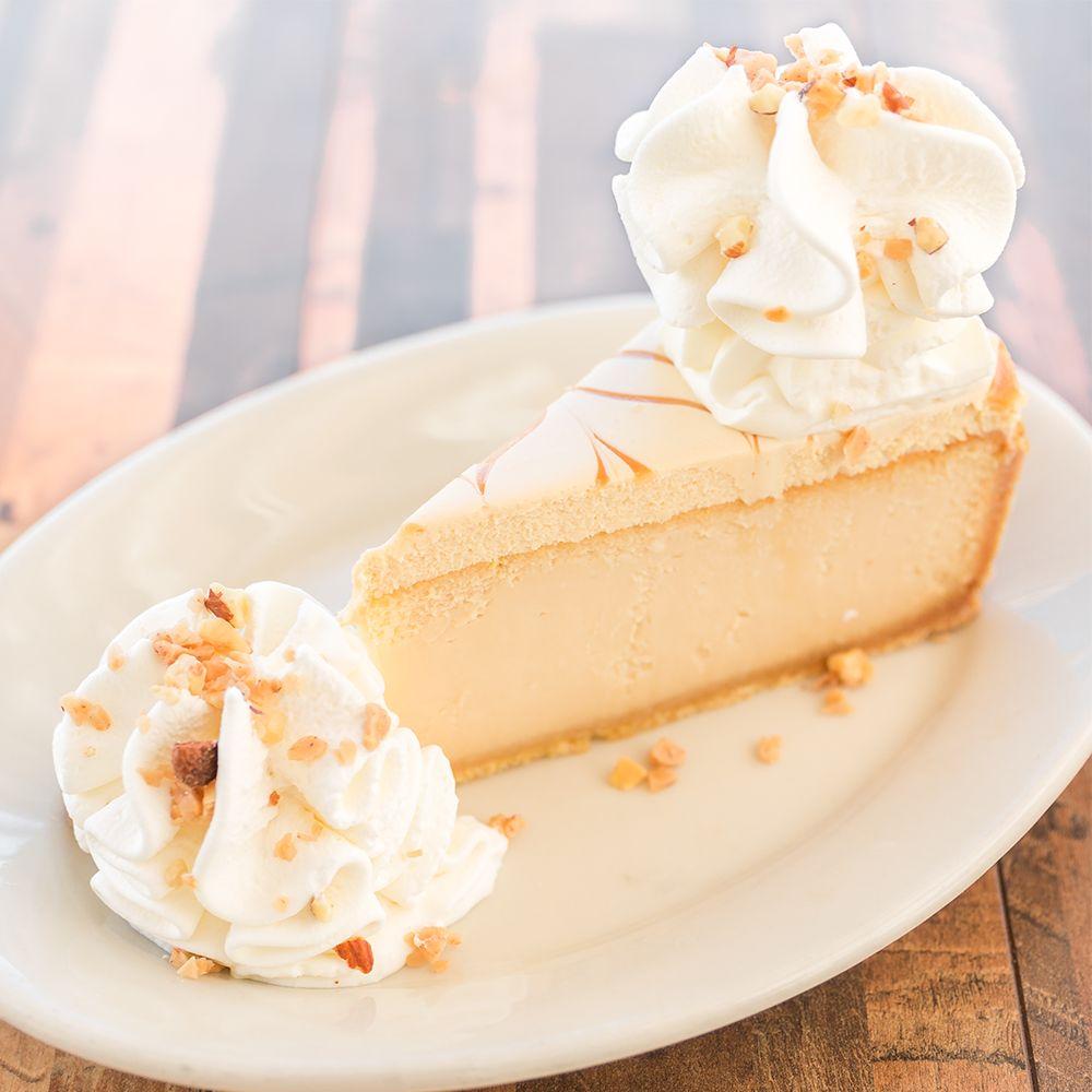 cheesecake factory danmark