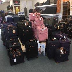 Photo of Savinar Luggage Co - Canoga Park, CA, United States. Brics Luggage