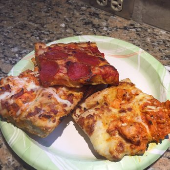 Pizza Restaurants In Binghamton Ny