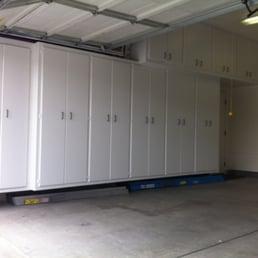 California garage cabinets 25 photos flooring bakersfield ca reviews - Armoire garage castorama ...
