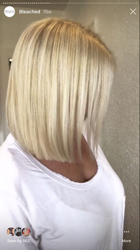 Bleached Salon & Spa: 801 Turner St, Clearwater, FL