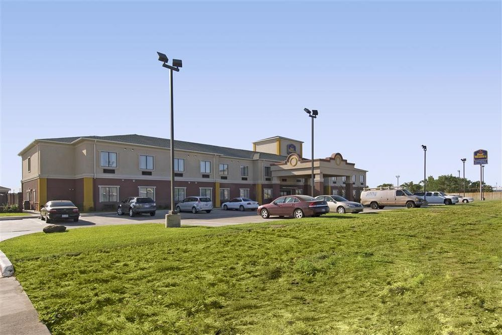 Best Western Littlefield Inn & Suites: 2600 Hall Ave, Littlefield, TX