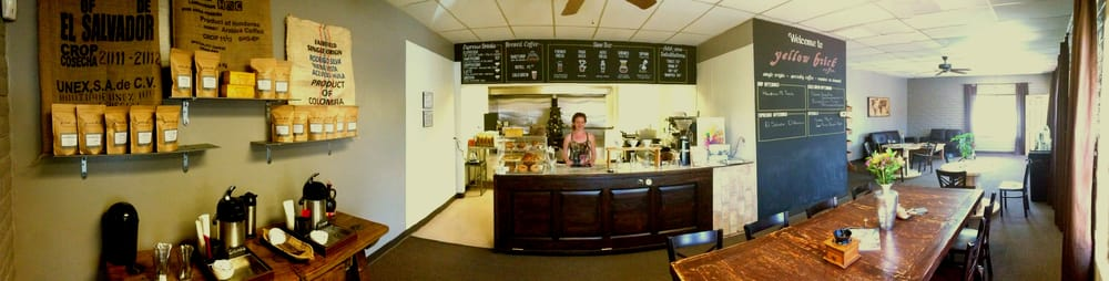 Photo Of Yellow Brick Coffee Tucson Az United States The