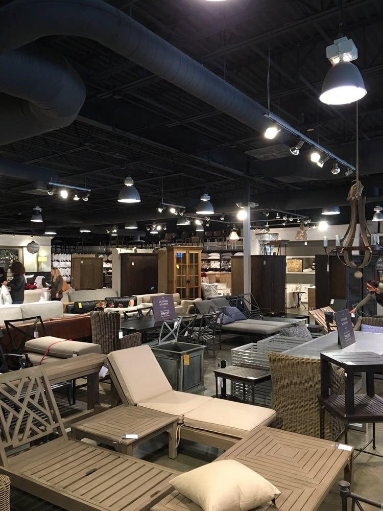 Restoration Hardware Furniture Outlet 18 Photos 14 Reviews Furniture Shops 241 Fort