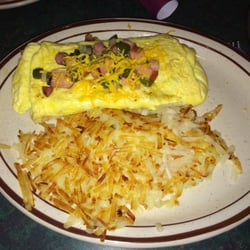 Photo of Home Plate Diner - Des Moines IA United States. Western Omelet & Home Plate Diner - CLOSED - 25 Photos \u0026 45 Reviews - Diners - 304 E ...