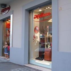 sports shoes a8020 7b192 Melluso - CHIUSO - Negozi di scarpe - Via delle Ninfee 9 ...