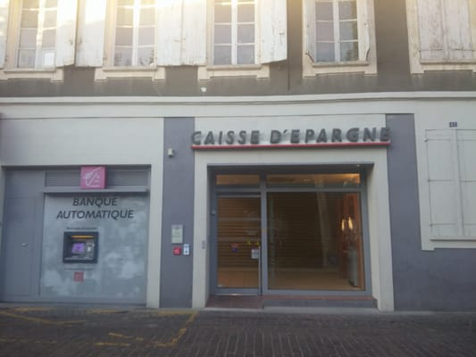 caisse d epargne banks credit unions 45 rue gambetta. Black Bedroom Furniture Sets. Home Design Ideas