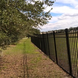 Photo Of Florida Fence Outlet Orlando Fl United States
