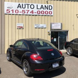 Auto Land 19 Reviews Car Dealers 38592 Cedar Blvd Newark Ca