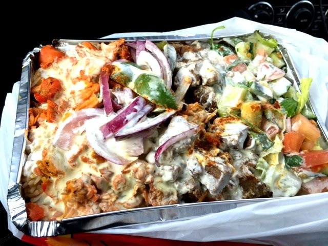 Shah's Halal Food: 1245 Middle Country Rd, Selden, NY
