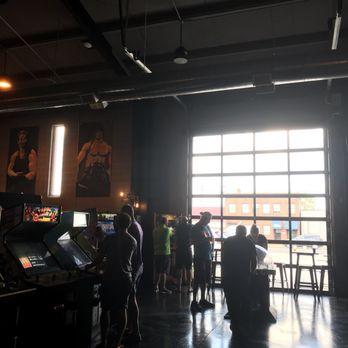 The Circuit - Arcade Bar - (New) 270 Photos & 157 Reviews - Bars