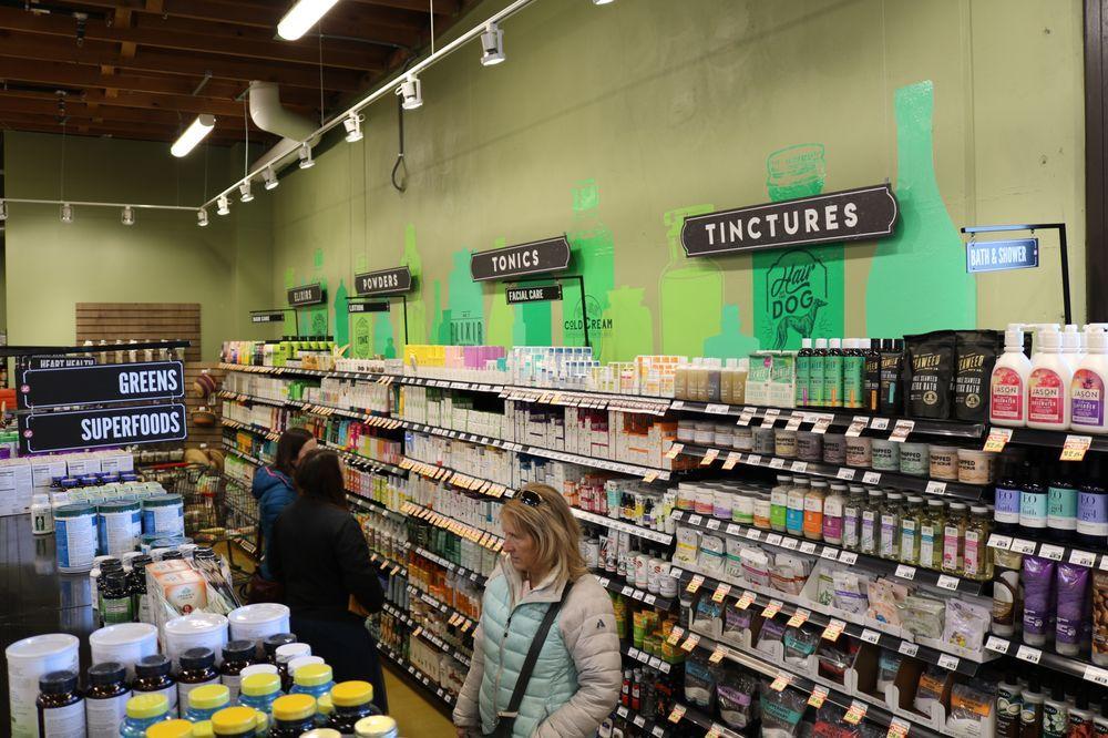 Lucky's Market: 3230 E Colonial Dr, Orlando, FL