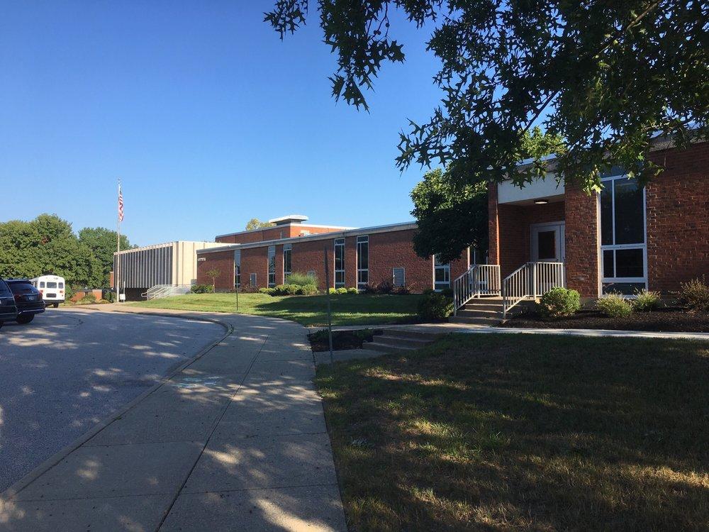 Summit Elemntry School: 8400 Northport Dr, Cincinnati, OH