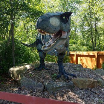 the dinosaur place nature s art village 85 photos 69 reviews